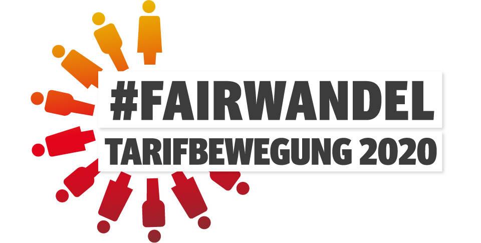 Fairwandel Logo